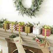 best holiday stocking holders