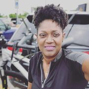 tamesia hart how cycling changed me