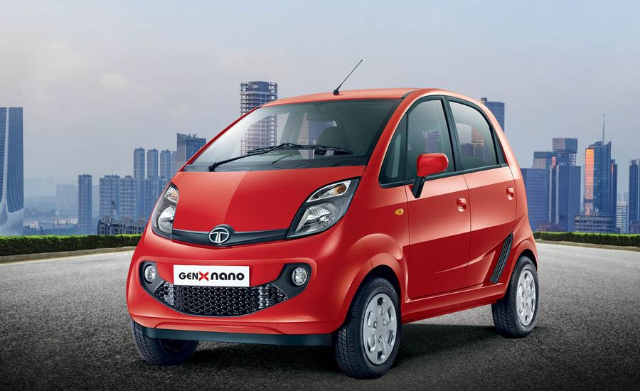 Tata Kills the Nano, Once Touted as a Modern-Day Ford Model T