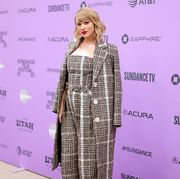 "2020 sundance film festival   ""taylor swift miss americana"" premiere"