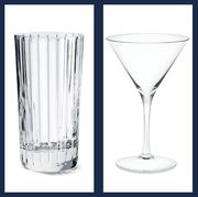 cocktail glasses types