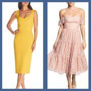 derby day dresses