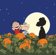 Animated cartoon, Cartoon, Illustration, Sky, Art, Fiction, Fictional character, Plant, Happy,