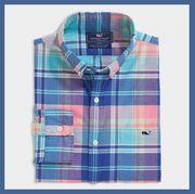 men's shirts to wear all summer long