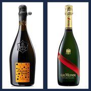 champagne for nye