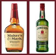 alcoholic beverage, distilled beverage, liqueur, bottle, drink, glass bottle, alcohol, whisky, scotch whisky, blended malt whisky,