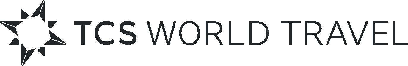 TCS World Travel Logo