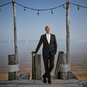john waters town and country magazine october 2021