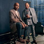marsalis brothers cover