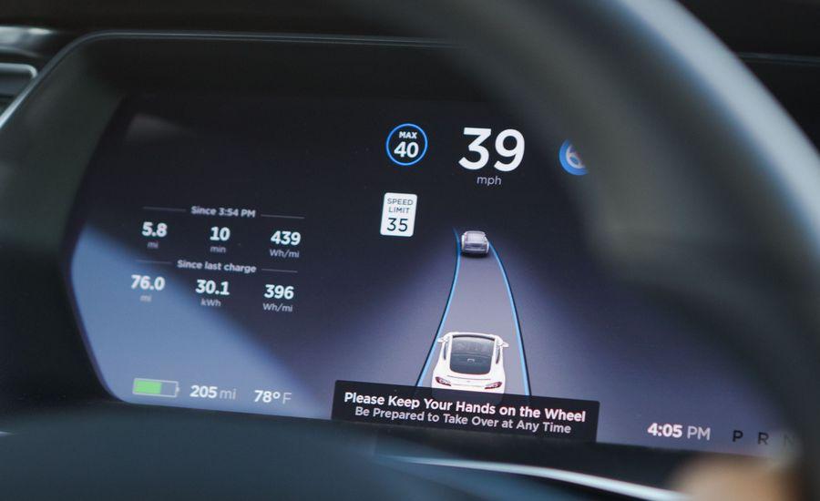 Consumer Groups Claim Tesla Exaggerates Autopilot's Capabilities