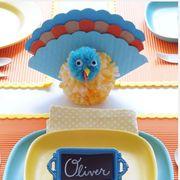 best thanksgiving craft ideas