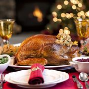 Thanksgiving Day Fun Facts - Trivia About Thanksgiving