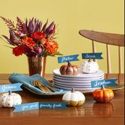 thanksgiving placecards lead