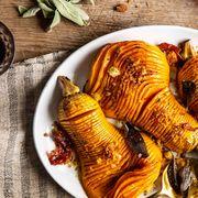 squash side dish thanksgiving recipe