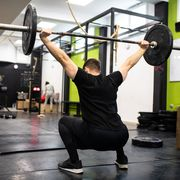the best weightlifting exercises