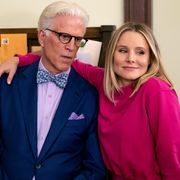 The Good Place halloween costumes