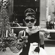 Audrey Hepburn Acting