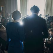 the crown s4 picture shows prince charles josh o connor and princess diana emma corrin
