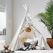 Room, Christmas decoration, Furniture, Christmas tree, Tree, Interior design, Bed, Home, Interior design, Twig,