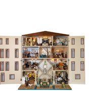 joanna fisher dollhouse