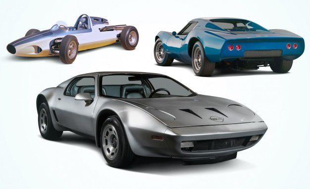 10 Cars That Paved the Way for the Mid-Engined C8 Corvette - Slide 1