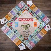 the op monopoly schitt's creek board game