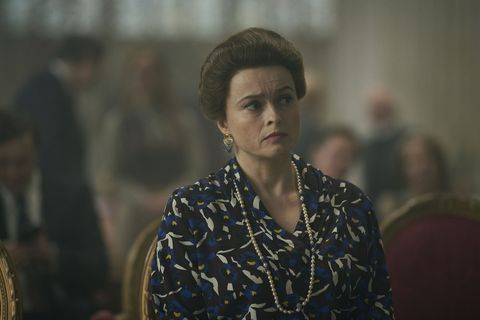 the crown season 4 princess margaret
