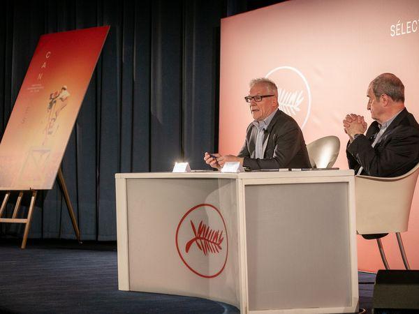 カンヌ国際映画祭の公式セレクションが発表!