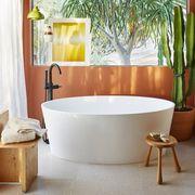 Bathroom, Room, Ceiling, Property, Interior design, Bathtub, House, Wall, Building, Architecture,