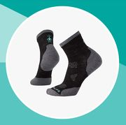 top rated winter running socks in 2019
