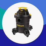 top rated wetdry vac