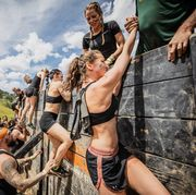 Fun, Mud, Muscle, Human, Photography, Adventure, Leisure, Festival, Tourism, Crowd,