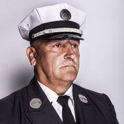 paul cotter uniform