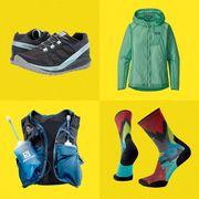 best trail running gear