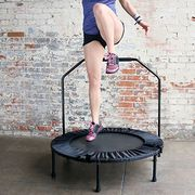 mini trampolines for fitness