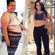 kimberly powell weight loss success story