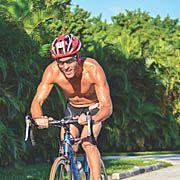 media: Adam Chase triathlon
