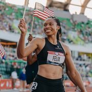 us olympic trials in eugene oregon at hayward field in june 2021