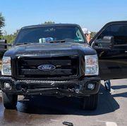 16yearold texas truck driver runs over six cyclists