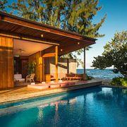 best resorts in Belize - Turtle Inn