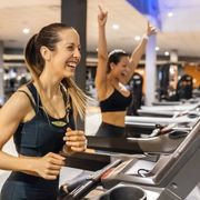treadmill workout, hiit treadmill workout