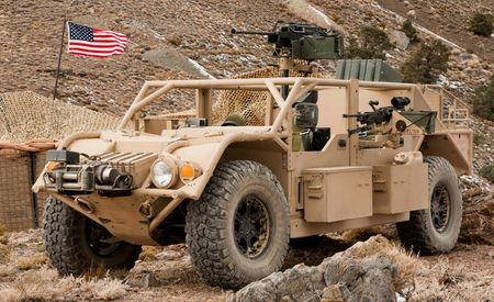 U.S. Army Airborne Brigade Combat Teams Set to Get New Ground Mobility Vehicle