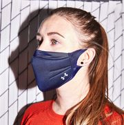 under armour mask