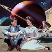 kennedy science fiction