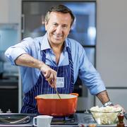 daniel boulud offers takeout cuisine