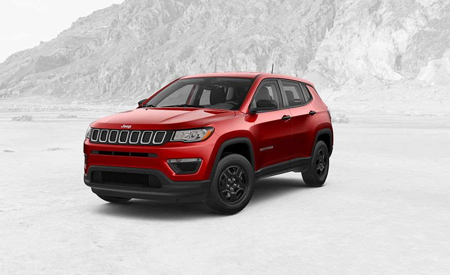The 10 Cheapest New Crossovers and SUVs of 2018 - Slide 2