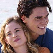 romantic films of 2020