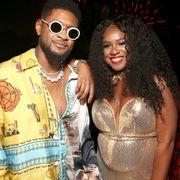 Usher, Nao