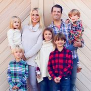 vanessa trump donald trump jr family