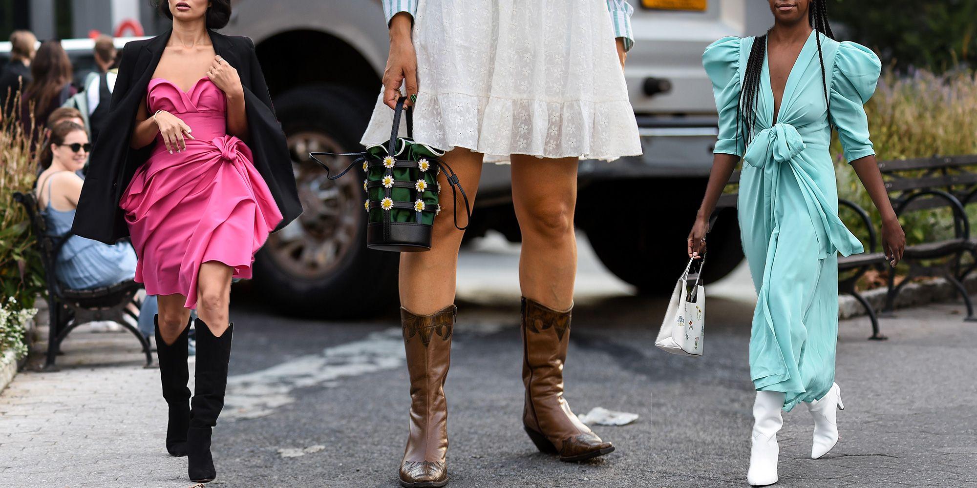 Stivaletti con tacco come abbinarli e consigli fashion per l